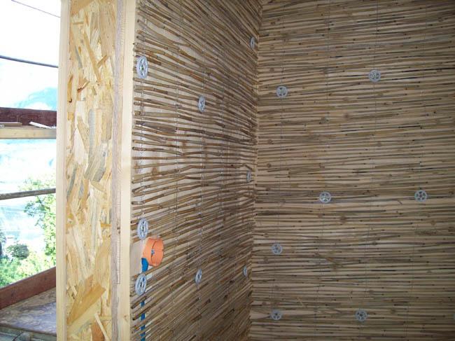Parete in legno per giardino tutto su ispirazione design for Scritte in legno da parete